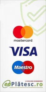 carduri plati online