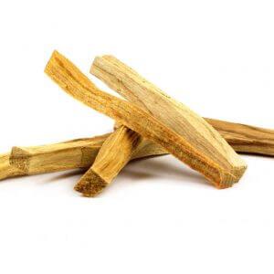 lemn sfant palo santo